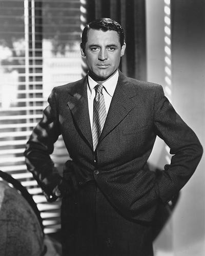 This is an image of 172668 Cary Grant Photograph & Poster
