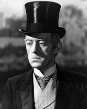 This is an image of 172671 Alec Guinness Photograph & Poster