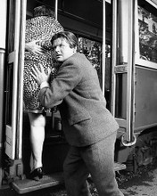 This is an image of 172690 Benny Hill Photograph & Poster