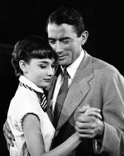 This is an image of 172692 Roman Holiday Photograph & Poster