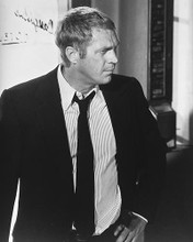 This is an image of 172749 Steve McQueen Photograph & Poster