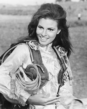 This is an image of 172948 Raquel Welch Photograph & Poster