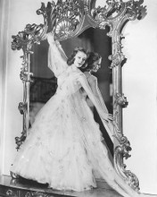 This is an image of 172951 Loretta Young Photograph & Poster