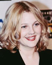 This is an image of 239932 Drew Barrymore Photograph & Poster