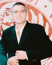 This is an image of 239986 George Clooney Photograph & Poster