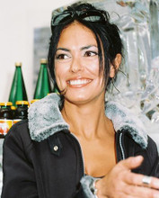 This is an image of 240034 Maria Grazia Cucinotta Photograph & Poster