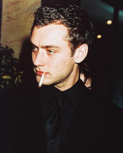 This is an image of 240073 Jude Law Photograph & Poster