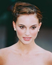 This is an image of 240152 Natalie Portman Photograph & Poster