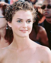 This is an image of 240173 Keri Russell Photograph & Poster
