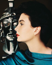 This is an image of 240189 Jean Simmons Photograph & Poster