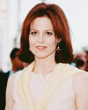 This is an image of 240230 Sigourney Weaver Photograph & Poster