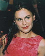 This is an image of 240565 Anna Paquin Photograph & Poster
