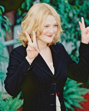 This is an image of 240764 Drew Barrymore Photograph & Poster