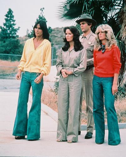 This is an image of 240806 Charlie's Angels Photograph & Poster