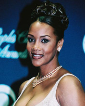 This is an image of 240862 Vivica Fox Photograph & Poster