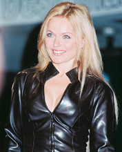 This is an image of 240879 Geri Halliwell Photograph & Poster