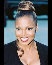 This is an image of 240898 Janet Jackson Photograph & Poster