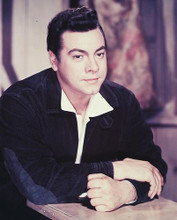 This is an image of 240909 Mario Lanza Photograph & Poster