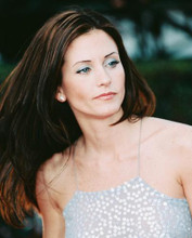 This is an image of 241210 Courtney Cox Photograph & Poster