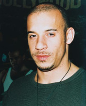 This is an image of 241230 Vin Diesel Photograph & Poster