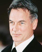 This is an image of 241273 Mark Harmon Photograph & Poster