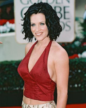 This is an image of 241351 Jenny McCarthy Photograph & Poster