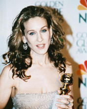 This is an image of 241376 Sarah Jessica Parker Photograph & Poster