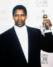 This is an image of 241468 Denzel Washington Photograph & Poster