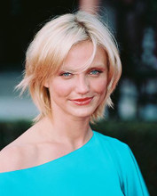 This is an image of 241573 Cameron Diaz Photograph & Poster