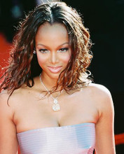 This is an image of 241578 Tyra Banks Photograph & Poster