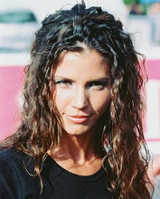This is an image of 241670 Charisma Carpenter Photograph & Poster