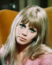 This is an image of 241718 Britt Ekland Photograph & Poster