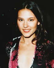 This is an image of 241767 Virginie Ledoyen Photograph & Poster