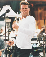 This is an image of 241792 Ricky Martin Photograph & Poster