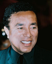 This is an image of 241844 Smokey Robinson Photograph & Poster