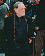 This is an image of 242233 Willie Nelson Photograph & Poster