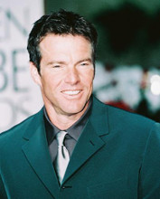 This is an image of 242255 Dennis Quaid Photograph & Poster
