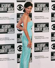This is an image of 242451 Catherine Bell Photograph & Poster