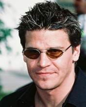 This is an image of 242466 David Boreanaz Photograph & Poster