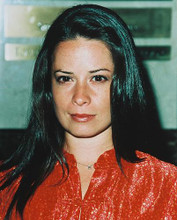This is an image of 242903 Holly Marie Combs Photograph & Poster