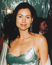 This is an image of 242934 Minnie Driver Photograph & Poster