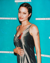 This is an image of 243000 Angelina Jolie Photograph & Poster