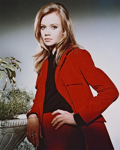 This is an image of 243047 Hayley Mills Photograph & Poster