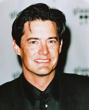 This is an image of 243720 Kyle Maclachlan Photograph & Poster