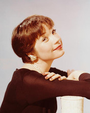This is an image of 243721 Shirley Maclaine Photograph & Poster