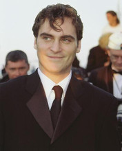 This is an image of 243760 Joaquin Phoenix Photograph & Poster