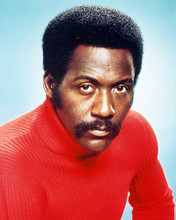 This is an image of 243792 Richard Roundtree Photograph & Poster