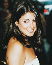 This is an image of 243807 Jamie Lynn Sigler Photograph & Poster