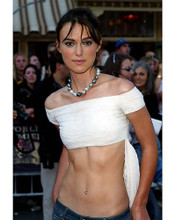 This is an image of 255720 Keira Knightley Photograph & Poster