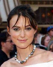 This is an image of 255722 Keira Knightley Photograph & Poster